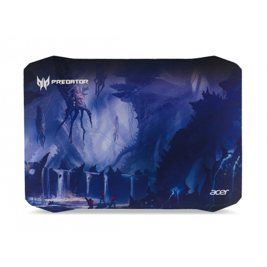Acer PMP711 Predator Gaming Mouse Pad Image