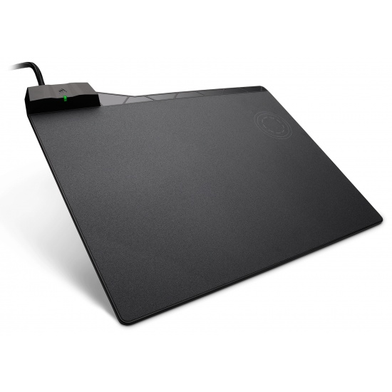 Corsair MM1000 Qi Wireless Charging Gaming Mouse Pad Image