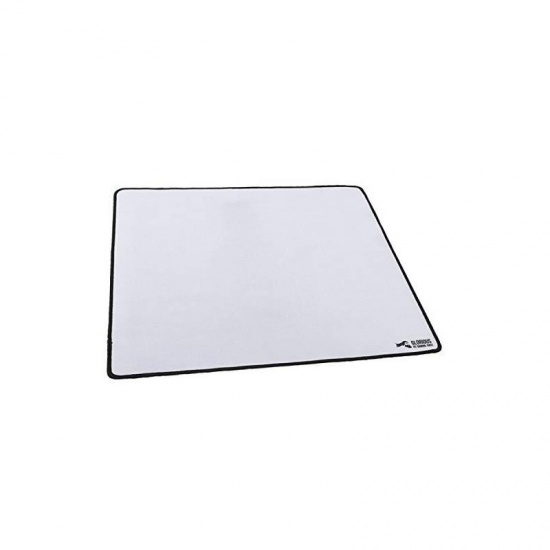 Glorious PC Gaming Race Mouse Pad - White - XL Slim Image