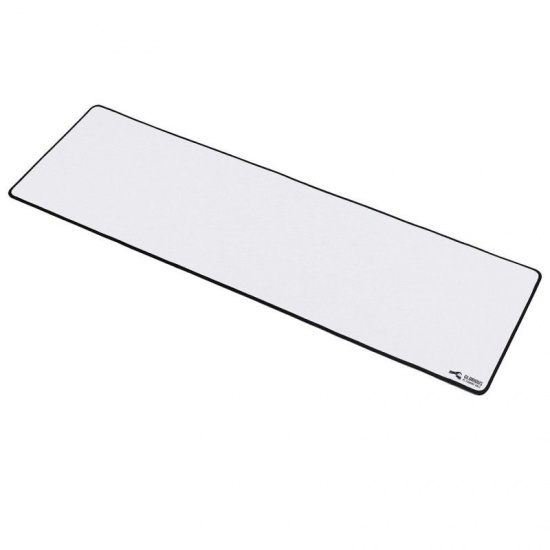 Glorious PC Gaming Race Mouse Pad - White - XL Extended Image