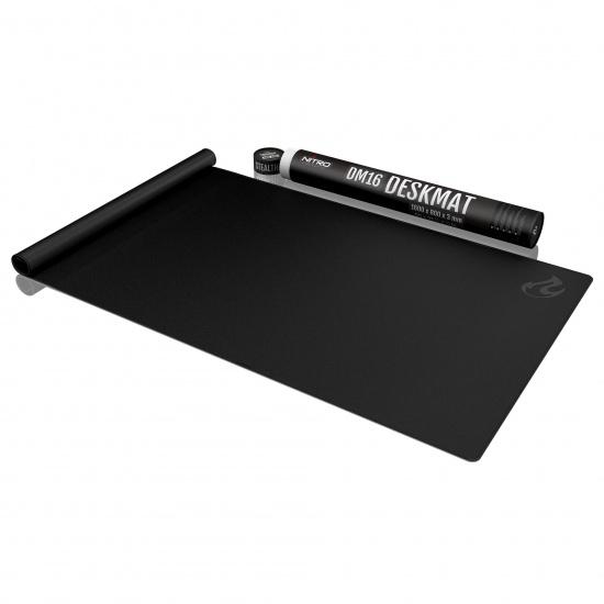 Nitro Concepts DM16 Mouse Pad - Black Image