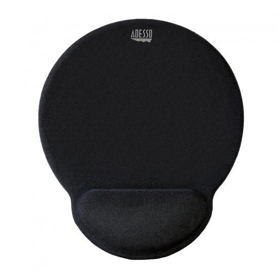 Adesso Truform P200 Memory Foam Mouse Pad w/Wrist Rest Image