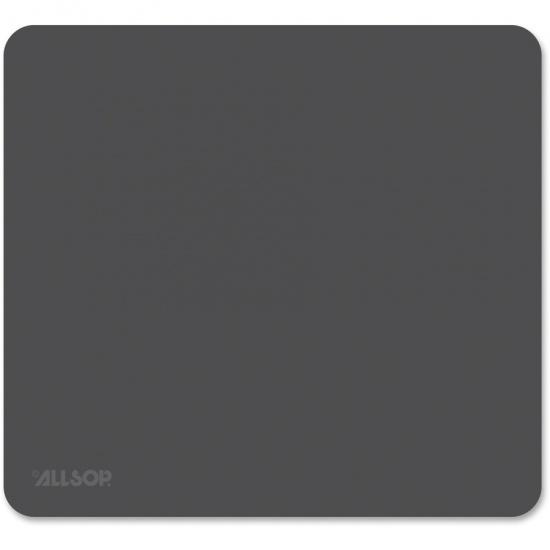 Allsop Accutrack Slimline Mouse Pad - Grey Image