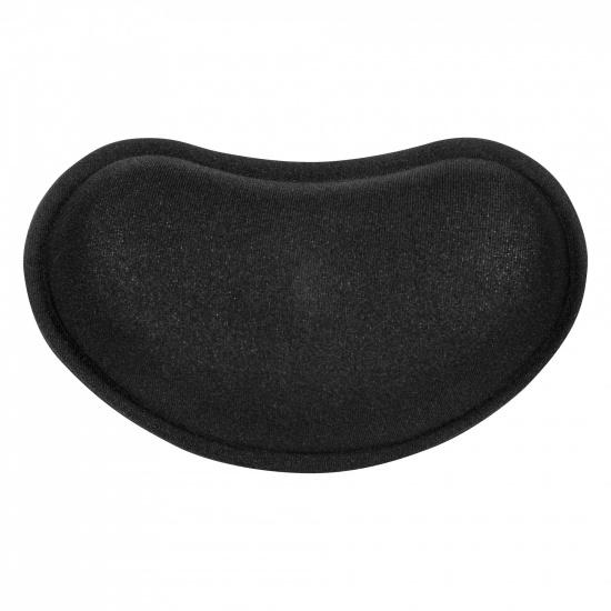 Allsop Ergoprene Gel Wrist Rest - Black Image