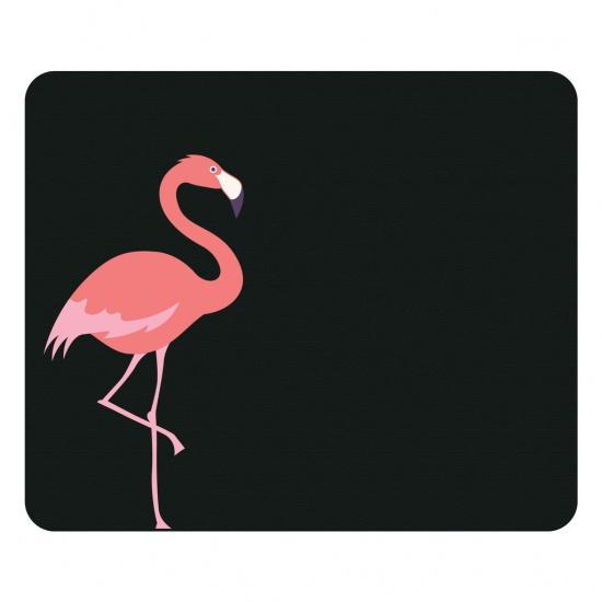 Centon OTM Prints Mouse Pad - Flamingo Image