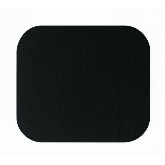 Fellowes Basic Mouse Pad - Black Image
