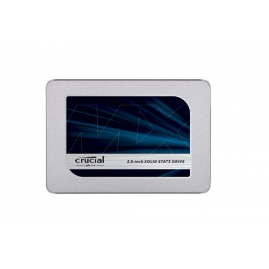 1TB Crucial MX500 2.5-inch Solid State Drive Image