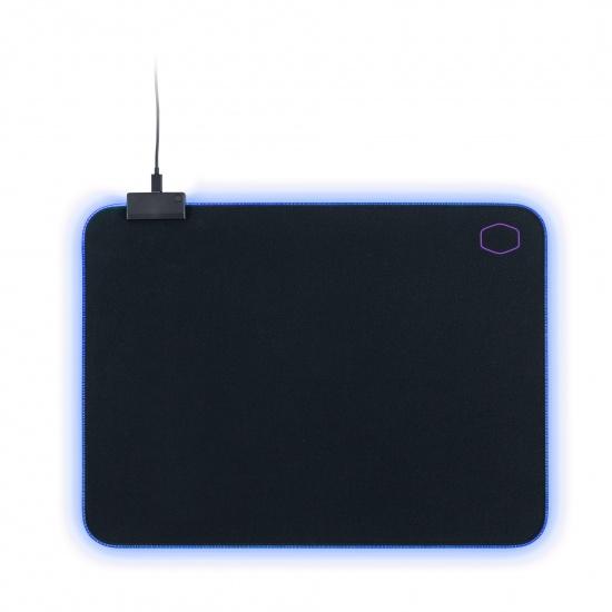 Cooler Master MP750 RGB Gaming Mouse Pad - Medium Image
