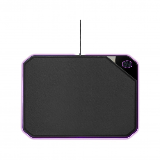 Cooler Master MP860 Dual-Sided RGB Gaming Mouse Pad Image