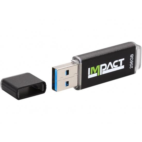 256GB Mushkin Impact USB 3.0 Flash Drive Image