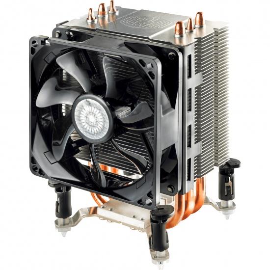 Cooler Master Hyper TX3 EVO 92mm CPU Cooler Image