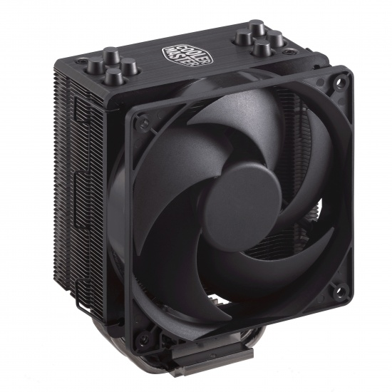 Cooler Master Hyper 212 Black Edition 120mm CPU Cooler Image