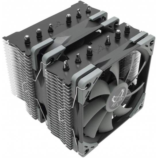 Scythe FUMA 2 120mm CPU Cooler Image