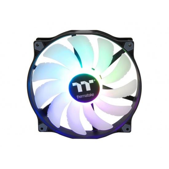 Thermaltake Pure 20 ARGB Sync 200mm Computer Case Fan Image