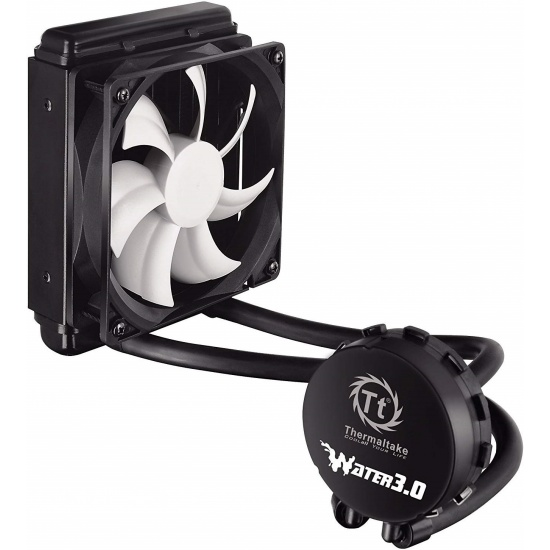 Thermaltake Water 3.0 Performer C 120mm Liquid CPU Cooler w/Low-noise Cable Image