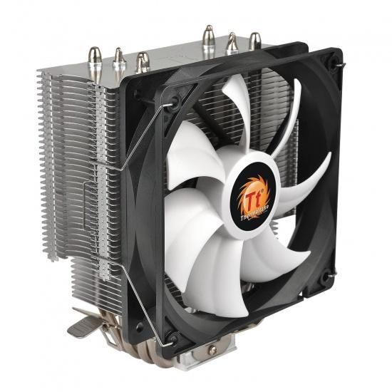 Thermaltake Contac Silent 12 120mm CPU Cooler Image