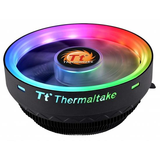 Thermaltake UX100 120mm ARGB CPU Cooler Image