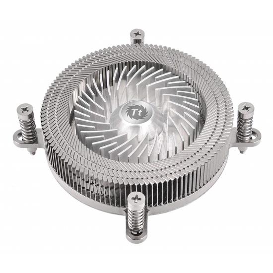 Thermaltake Engine 27 Metallic CPU Cooler Image