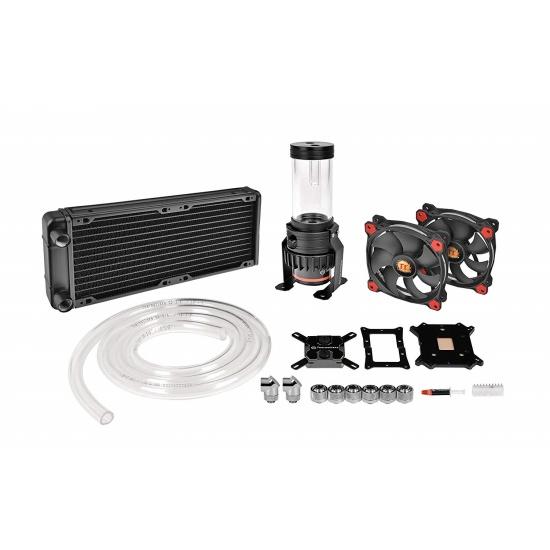 Thermaltake Pacific R240 D5 Gaming Liquid Cooling Kit Image