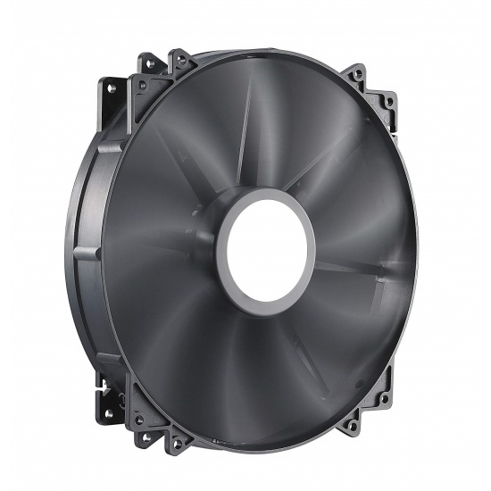 Cooler Master Megaflow 200 200mm Silent Computer Case Fan Image
