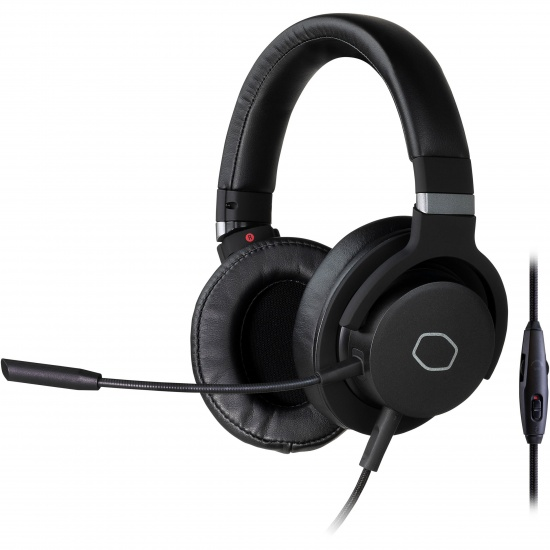 Cooler Master MH751 Wired Gaming Headset w/Microphone Image