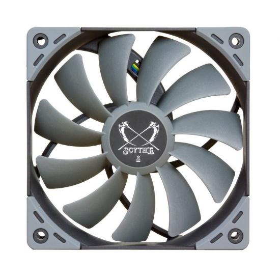 Scythe Kaze Flex 120x27mm 1200RPM Computer Case Fan Image
