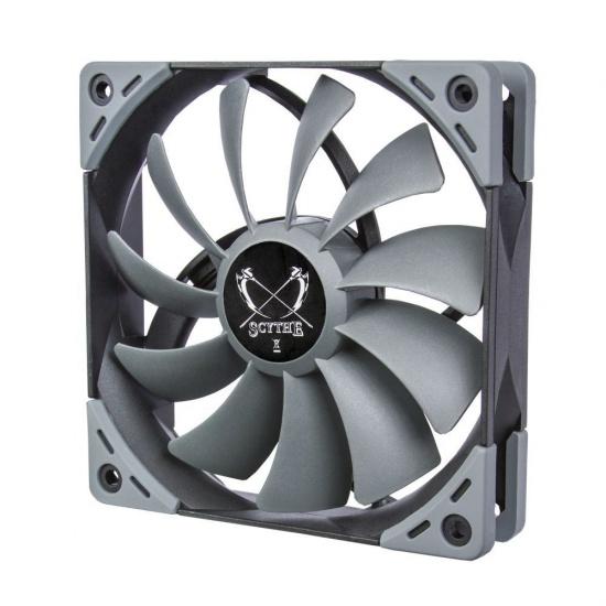 Scythe Kaze Flex 120x27mm 2000RPM Computer Case Fan Image