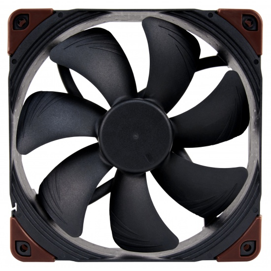 Noctua Industrial 140mm 2000RPM Computer Case Fan Image