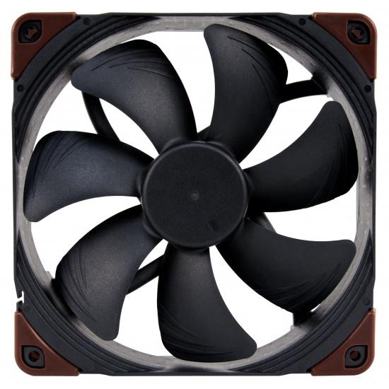 Noctua Industrial 140mm 3000RPM Computer Case Fan Image