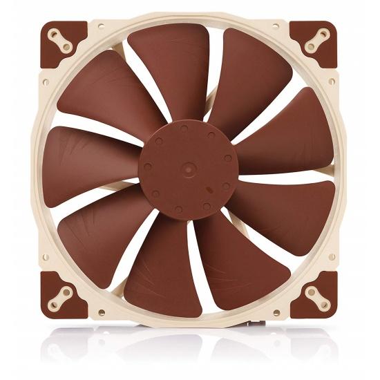 Noctua 200mm 800RPM Computer Case Fan - 5V PWM Image