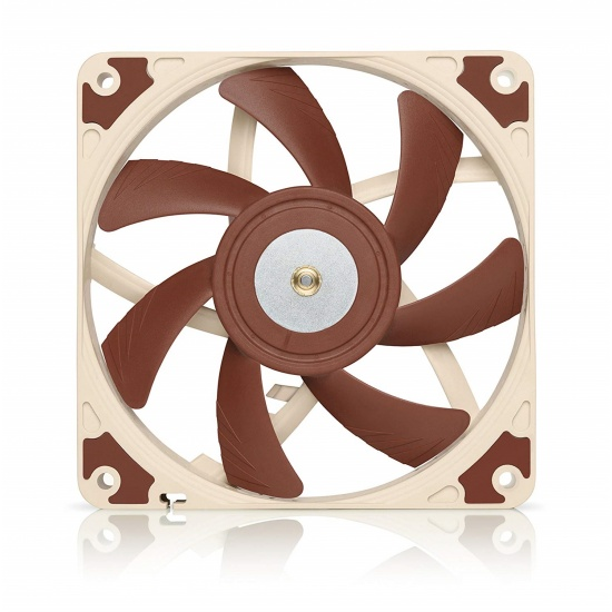 Noctua 120mm 1850RPM Computer Case Fan Image