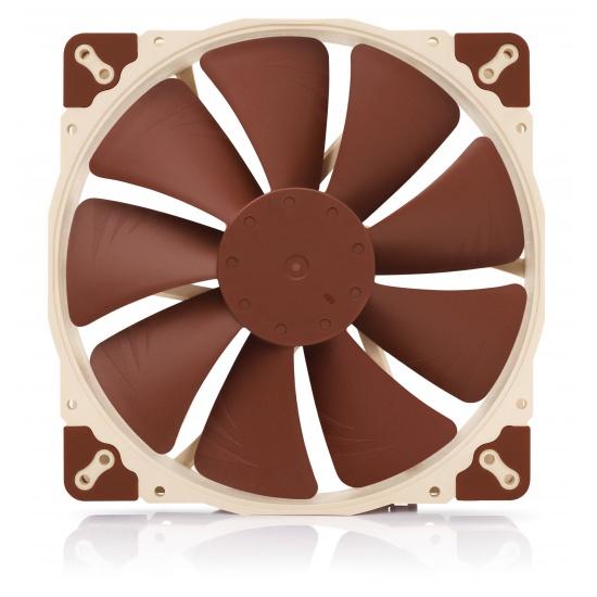 Noctua 200mm 800RPM Computer Case Fan Image