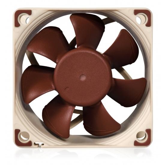 Noctua 60mm 3000RPM Computer Case Fan Image