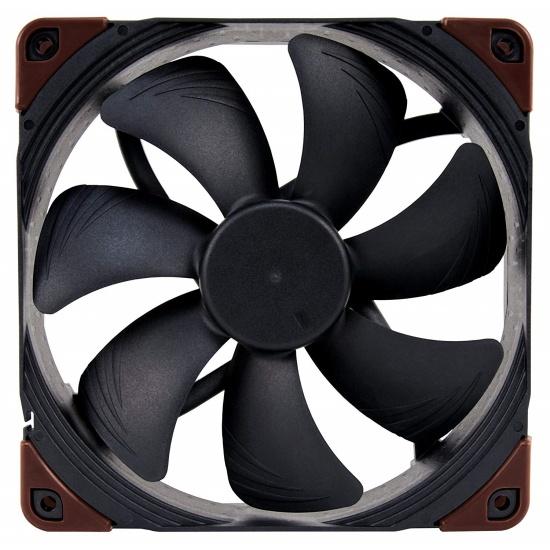 Noctua 140mm 3000RPM PWM Computer Case Fan Image