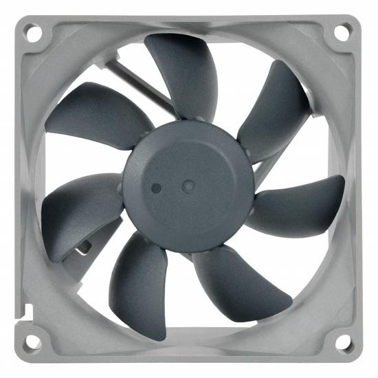 Noctua 80mm 1200RPM Computer Case Fan Image