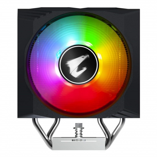 Gigabyte Aorus ATC800 RGB 120mm CPU Cooler Image