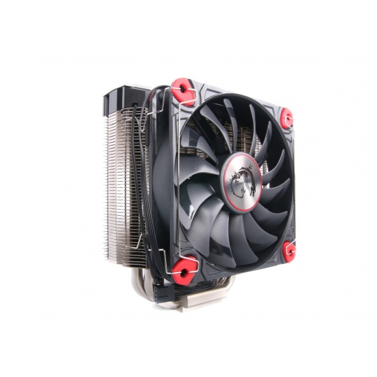 MSI Core Frozr S 120mm CPU Cooler Image