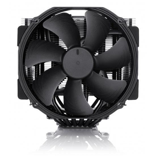 Noctua Chromax Black 140mm 1500RPM CPU Cooler Image