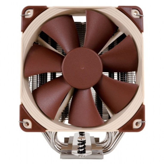 Noctua 120mm 1500RPM AM4 CPU Cooler Image