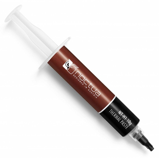 Noctua NT-H1-10 Thermal Grease Paste - 10 g Image