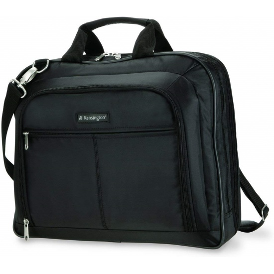 Kensington SP40 Simply Portable Over the Shoulder Laptop Case - 15.6 in Image