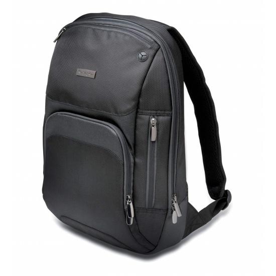 Kensington Triple Trek Ultrabook Laptop Backpack - 14 in Image