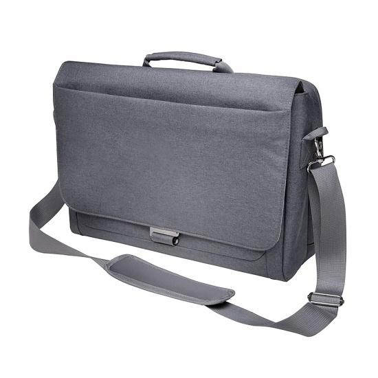 Kensington LM340 Laptop Messenger Bag - 14.4 in Image
