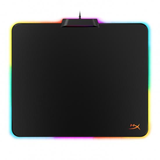 Kingston HyperX Fury Ultra RGB Hard Surface Gaming Mouse Pad Image