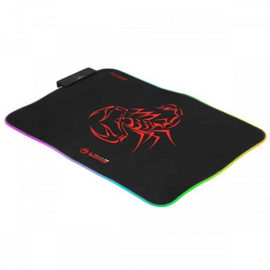 Marvo Scorpion RGB Gaming Mouse Pad - Medium Image