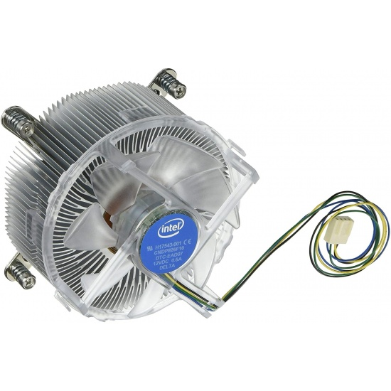 Intel Thermal Solution BXTS13A CPU Cooler Image