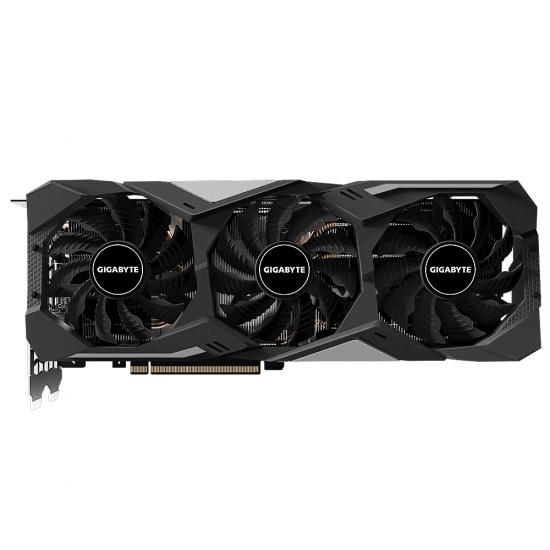 Gigabyte GeForce RTX 2070 Super Gaming OC 3X RGB 82 mm Triple Fan Graphics Card - 8 GB Image
