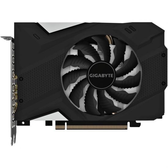 Gigabyte GeForce GTX 1660 Mini ITX OC 90 mm Graphics Card - 6 GB Image