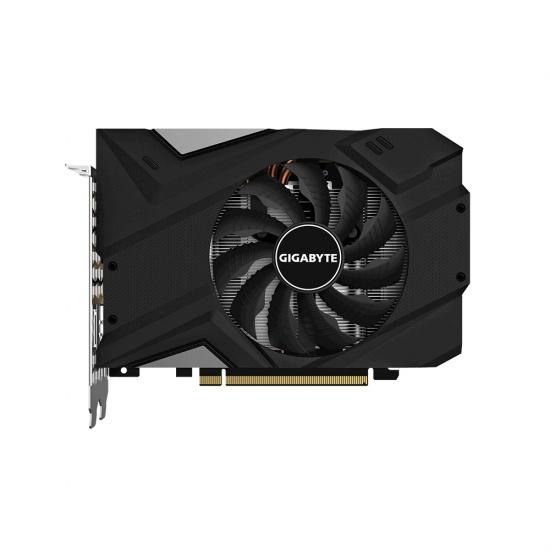 Gigabyte GeForce RTX 2060 Mini 2.0 ITX OC 90 mm Graphics Card - 6 GB Image