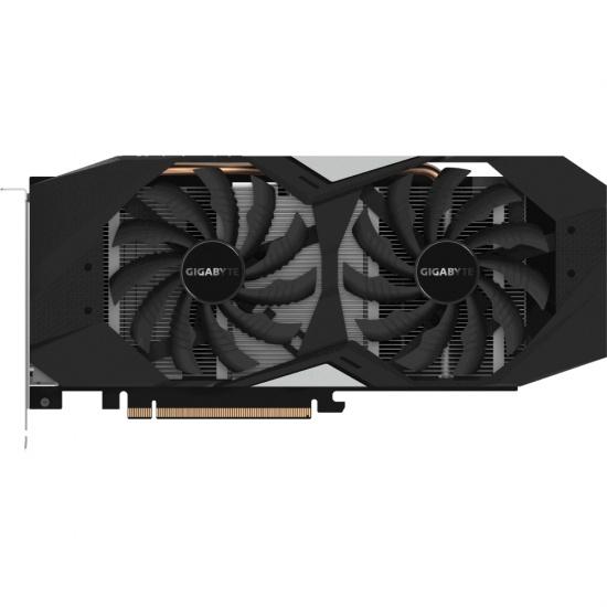 Gigabyte GeForce RTX 2070 Wind Force RGB 100 mm Triple Fan Graphics Card - 8 GB Image